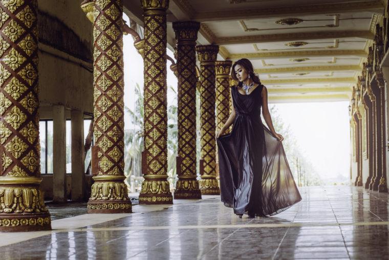 PRECIOSA – CAMBODIA