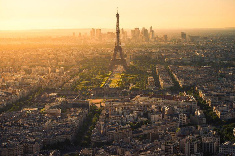 POV PARIS
