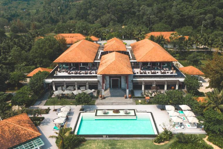 Hotel & Villa Promo