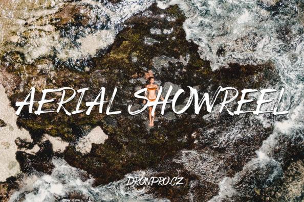AERIAL SHOWREEL: DronPro.cz
