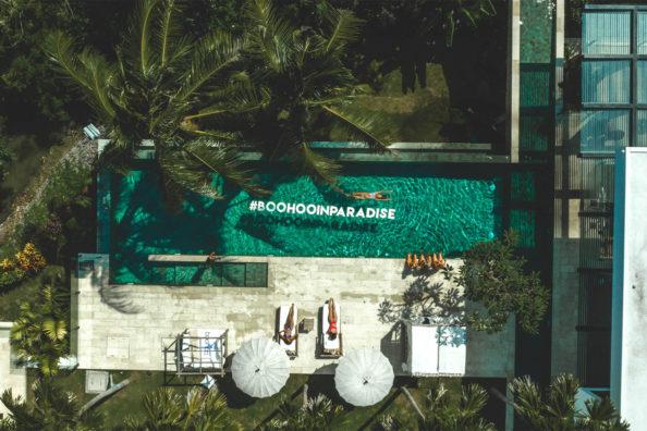 BooHoo – Bali