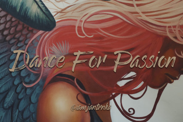 Dance For Passion